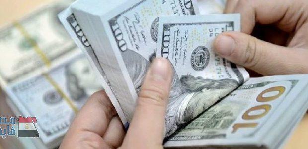 تحرك جديد للدولار نحو الهبوط في نهاية تعاملات اليوم بالبنوك الرسمية والسوق السوداء