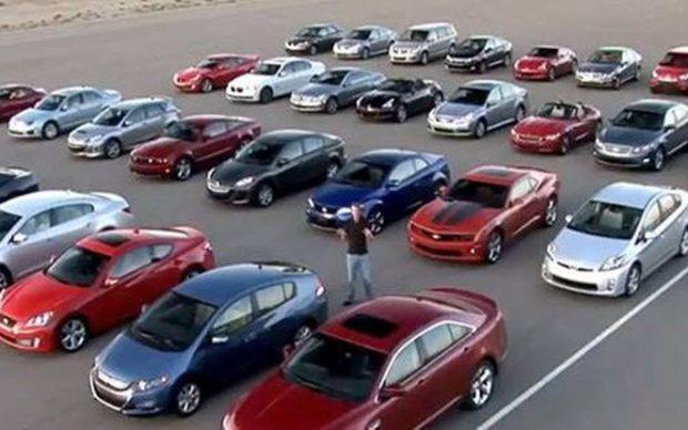 تعرف على أنواع السيارات الأقل من 125 ألف جنيه في السوق المصري