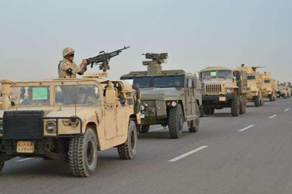 البرلمان المصري يرد على بيان منظمة العفو الدولية الذي وجه إتهامات خطيرة للجيش المصري