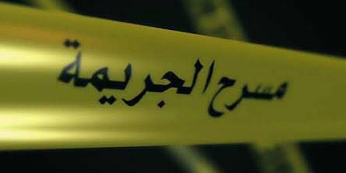 شاب يقتل والده المليونير ويقف في عزائه والسبب ليس المال