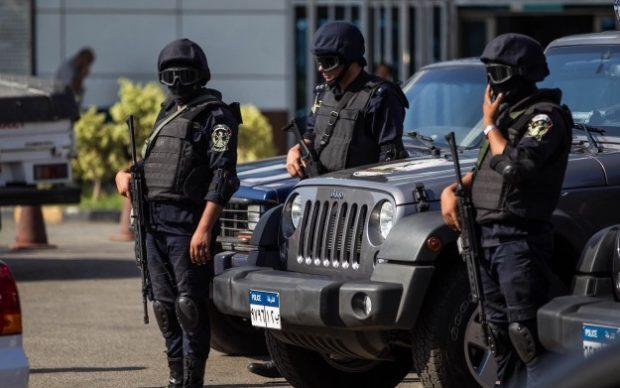 ضبط 6 عناصر من قيادات الإخوان يخططون لإحداث عنف أثناء الانتخابات الرئاسية