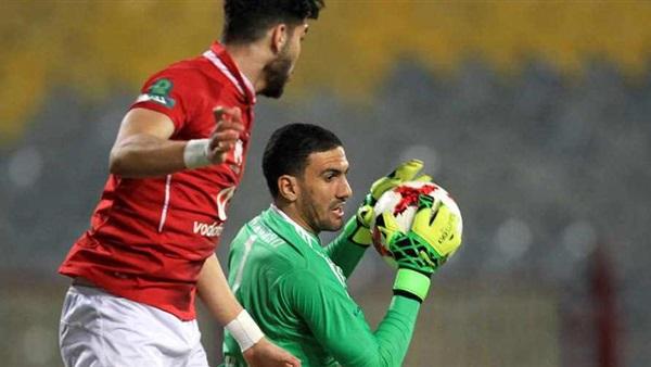 """رسميًا.. مدرب الإسماعيلي يكشف عن الواجهة المقبلة لـ """"محمد عواد"""""""