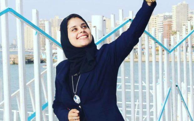 """حملة على مواقع التواصل الاجتماعي لإنقاذ """"غرام عيسى"""" ضحية برنامج صبايا الخير"""