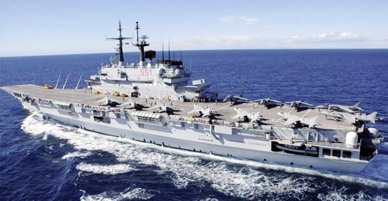 مصر تحذر وتركيا تهدد وايطاليا تتحرك عسكريًا .. وأزمة غاز المتوسط تتصاعد
