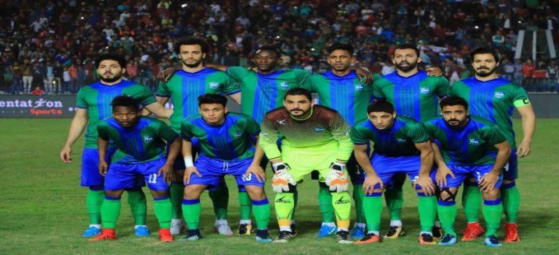 مصر المقاصة: لسنا كوبري للزمالك…وإيهاب جلال من أسباب إخفاقات الفريق
