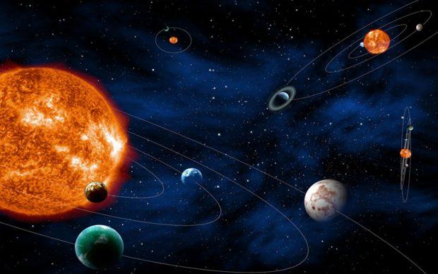 لأول مرة.. اكتشاف 2000 كوكب خارج مجرة درب التبانة