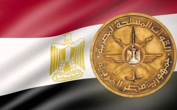 بيان رقم 3 من القيادة العامة للقوات المسلحة بشأن العملية الشاملة في سيناء 2018