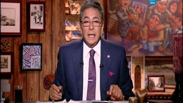 بالفيديو| تعليق محمود سعد على حريق الموسكي
