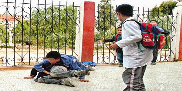 تلميذ يقتل زميله بمدرسة إبتدائي بالمنوفية