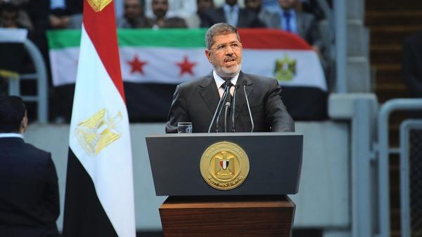 وزير الداخلية في عهد مرسي يكشف أسرار خطيرة عن الأيام الأخيرة للإخوان في الحكم