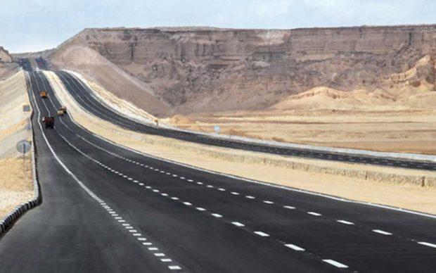 أهم  (5) مشروعات في جبل الجلالة