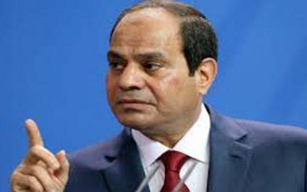 مصر تكشر عن انيابها لتركيا
