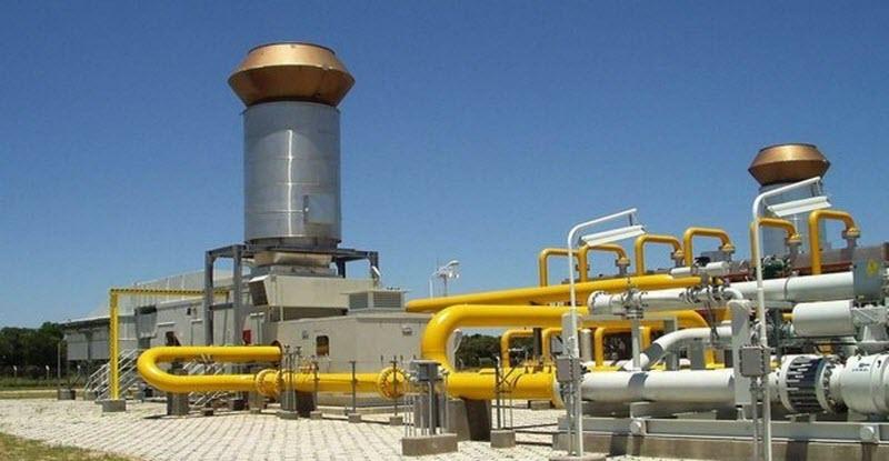 «فاينانشال تايمز» تكشف عن مفاجأة لمستقبل الغاز المصري
