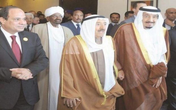 المصري اليوم : مصر مُطالبة بسداد 13 مليار دولار بنهاية هذا العام و مفاوضات مع السعودية و الكويت و الكشف عن حجم الودائع العربية لمصر