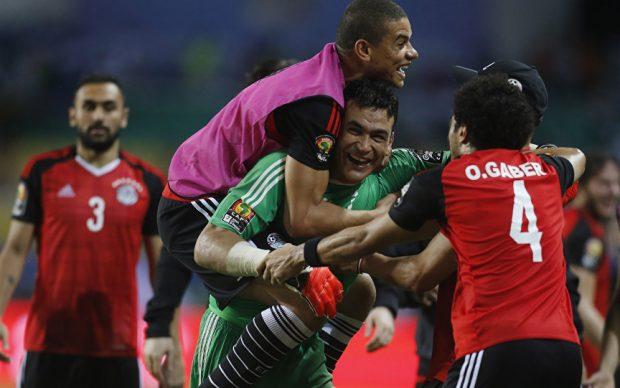 منتخب مصر يتراجع 13 مركز في التصنيف العالمي قبل كأس العالم