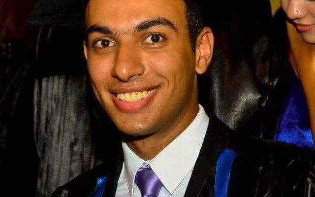 تفاصيل مقتل الشاب أندرو سمير في أمريكا كما روتها والدته – فيديو-
