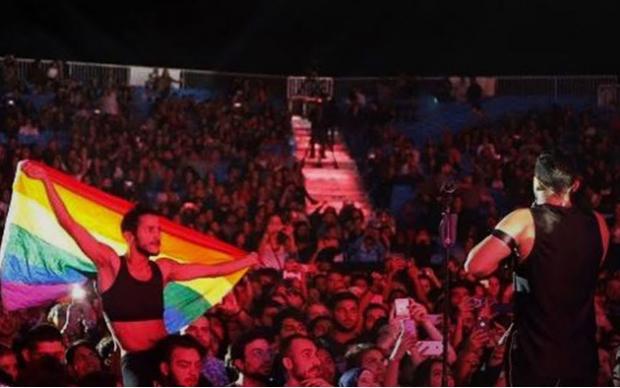 أجهزة الأمن تمنع حفلا للمثليين في منطقة نائية جنوبي القاهرة