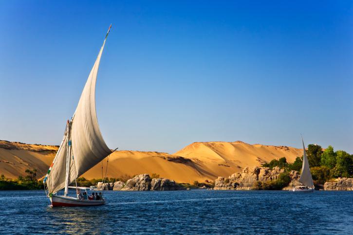 الري.. مصر لن تتنازل عن أي متر مكعب من حصتها ومصادر المياه بها متنوعة