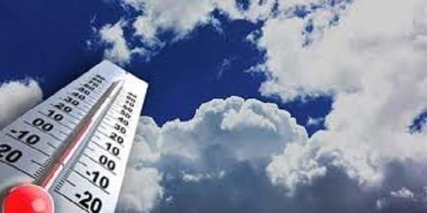 هيئة الأرصاد الجوية…طقس الاثنين معتدل وبيان بدرجات الحرارة