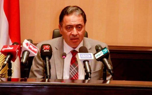 وزارة الصحة تتعرض لـ 3 إشاعات خلال 9 أيام