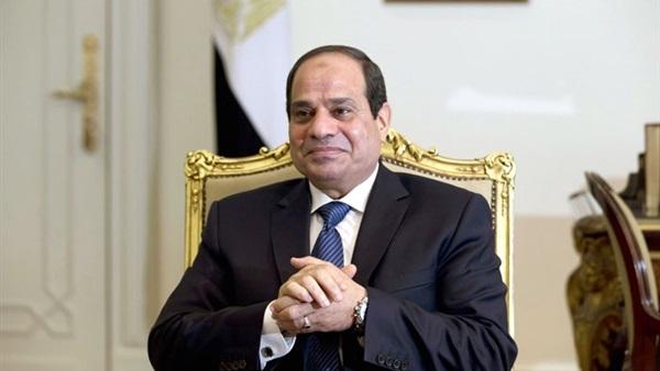 قرار جمهوري من الرئيس السيسي.. وتكليف مجلس الوزراء بتنفيذه بدءًا من صباح الغد
