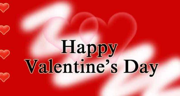 أجمل صور عيد حب 2018 بتقنية HD….بطاقات رومانسية للاحتفال ب Valentine's Day