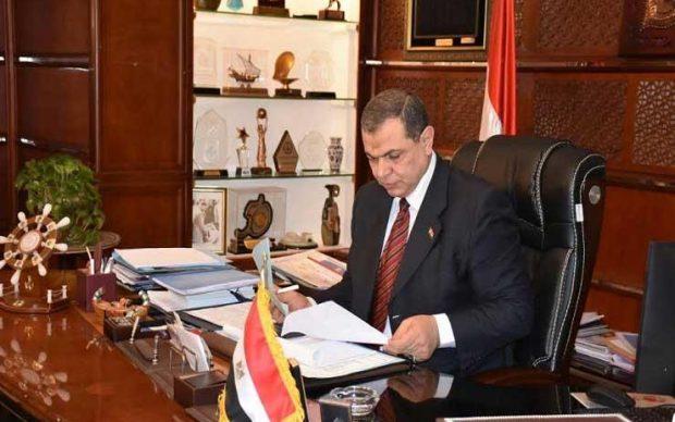 """القوى العاملة"""" تكشف طريقة حصول  الشباب المصري على عقد موسمي للعمل بإيطاليا"""