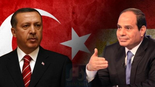 """بيان عاجل من الحكومة المصرية يهاجم """"أردوغان"""" بعد تصريحاته بشأن محمد مرسي"""