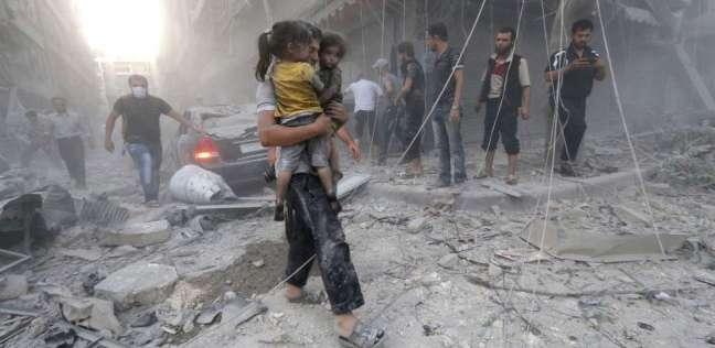 ما الذي يحدث في الغوطة الشرقية بسوريا؟