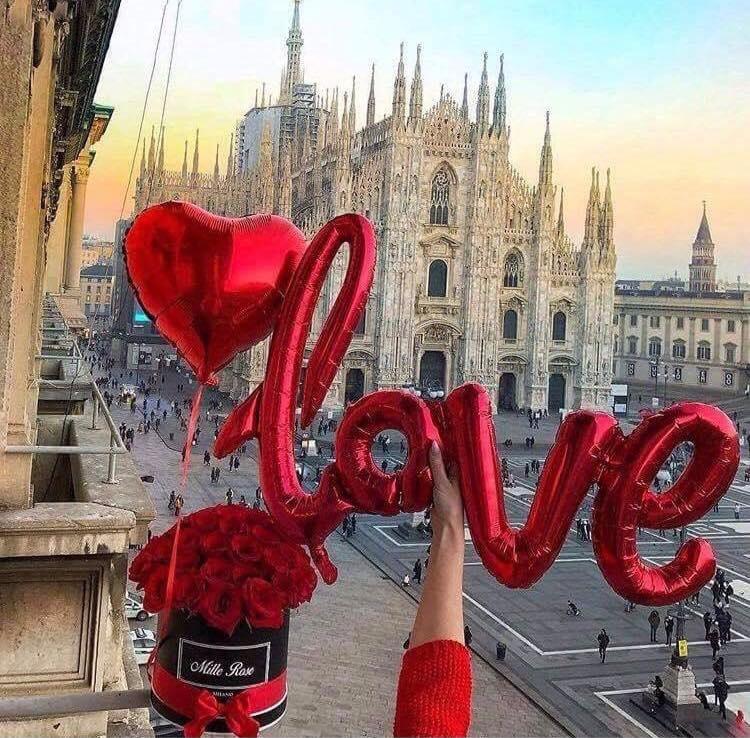 هدايا عيد الحب بأفكار جديدة