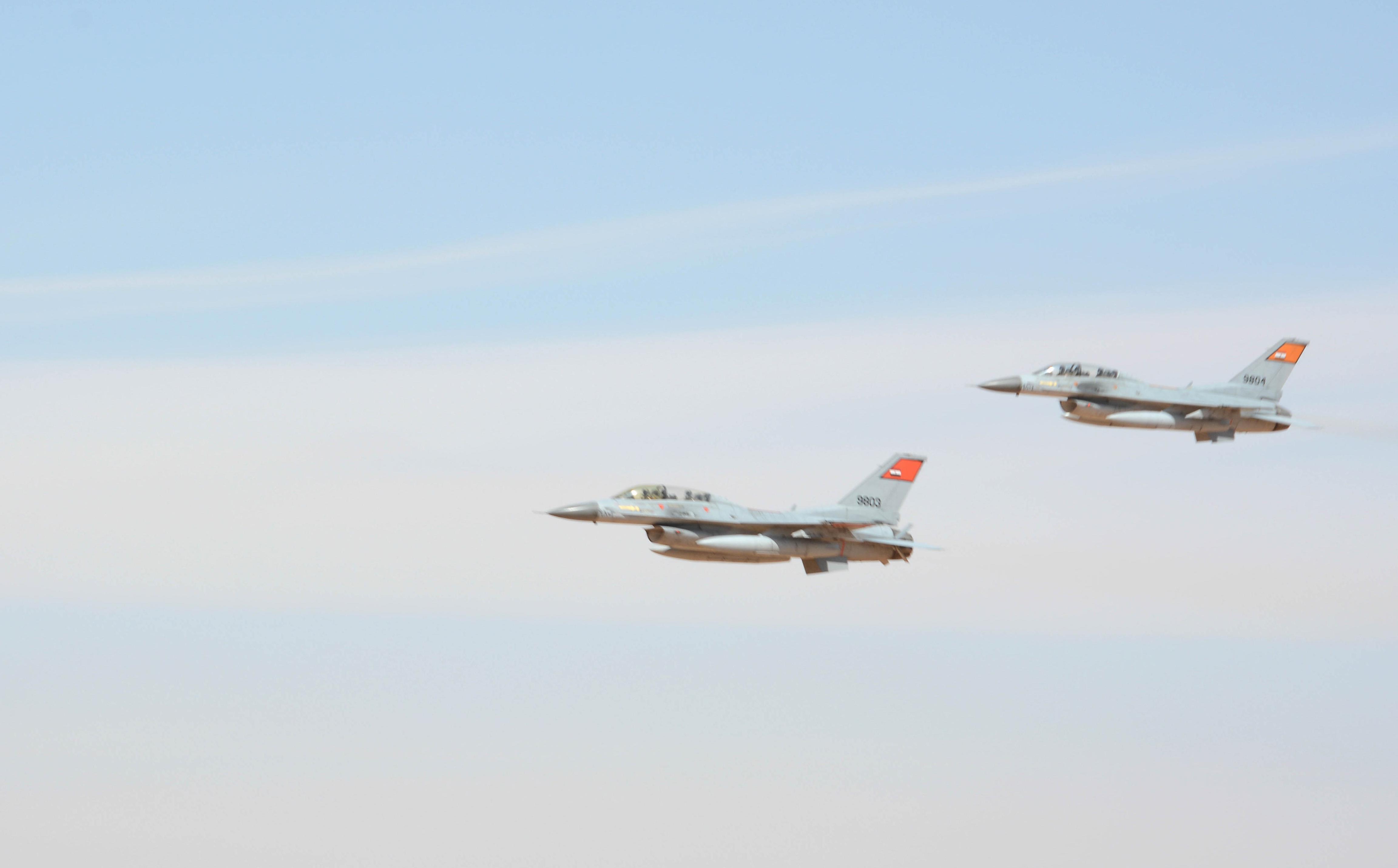 البيان الثاني للقوات المسلحة بشأن عملية سيناء 2018 والاسلحة التي ظهرت في العملية 3