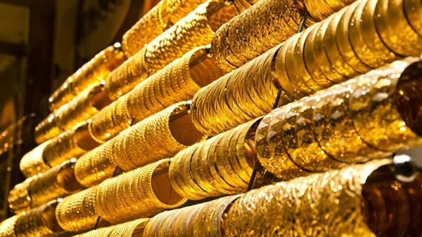 مفاجأة.. أسعار الذهب تتراجع داخل محلات الصاغة صباح اليوم الأربعاء