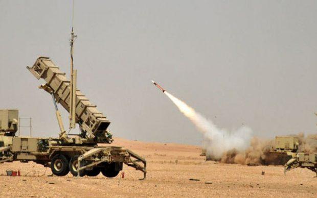 بالفيديو| تفاصيل تدمير السعودية لصاروخ حوثي أُطلق تجاه خميس مشيط