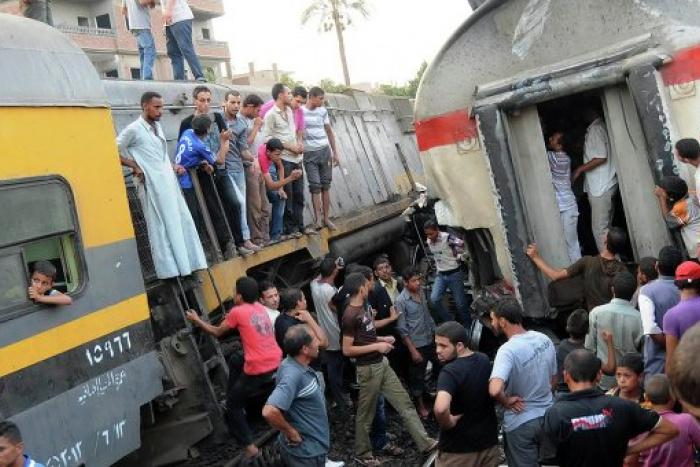 وفاة شاب منوفي 24 عاماً أسفل عجلات القطار بمحطة دمنهور منذ قليل.. والداخلية تكشف التفاصيل