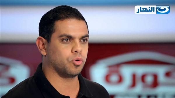 """لجنة المسابقات توقع عقوبة صارمة على """"كريم حسن شحاته"""""""