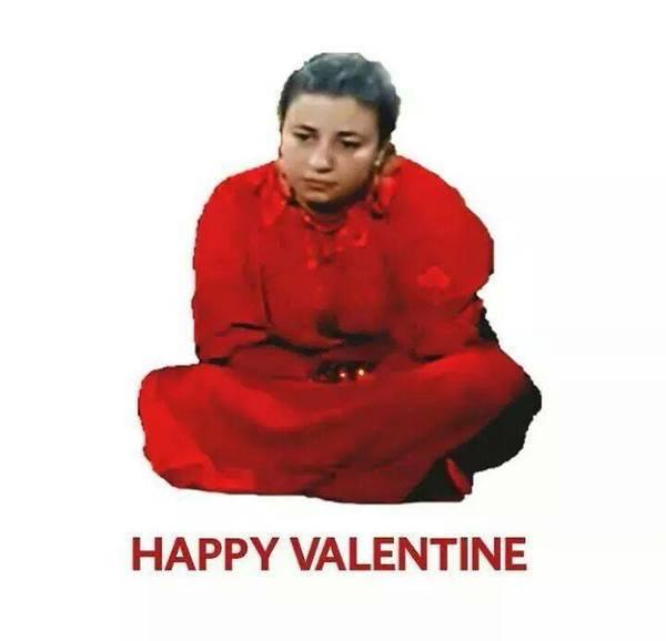 صور كوميكس عيد الحب 2018