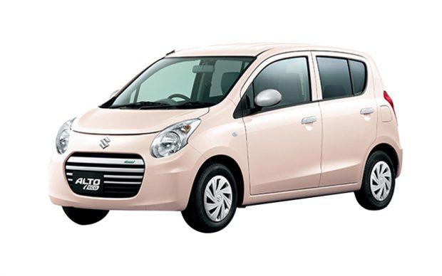 بالصور مواصفات وسعر سيارة سوزوكي التو 2017 – 2017 Suzuki Altu