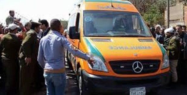وزارة الصحة تؤكد: إصابة 39 مواطن صباح اليوم.. والدفع بـ 21 سيارة إسعاف لنقل المصابين إلى المستشفى