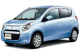 سعر ومواصفات  سوزوكي  التو2017 Suzuki Altu الجديدة