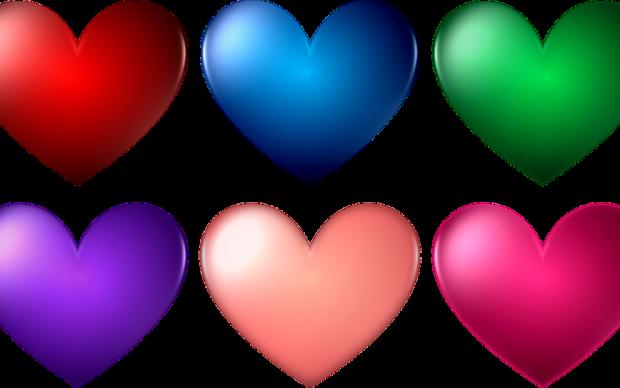 بطاقات عيد الحب 2018 مسجات حصرية