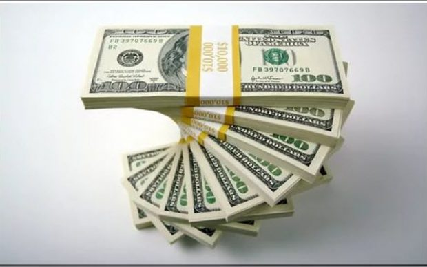 سعر الدولار اليوم السبت 10 فبراير 2018 في البنوك المصرية والعملات الأجنبية في البنك الأهلي
