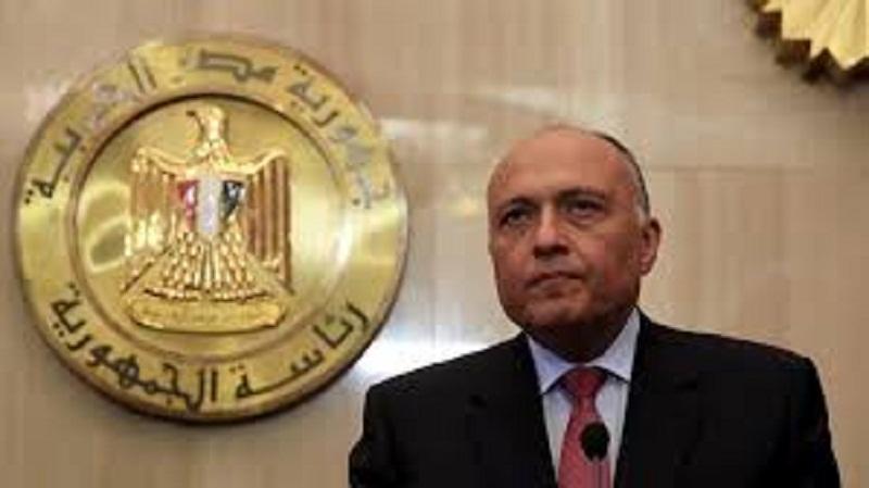 بيان عاجل من وزارة الخارجية بشأن سد النهضة والأوضاع في أثيوبيا