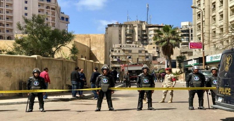 بعد استهداف مدير أمن الأسكندرية .. وفاة رقيب شرطة وإصابة 4 آخرين