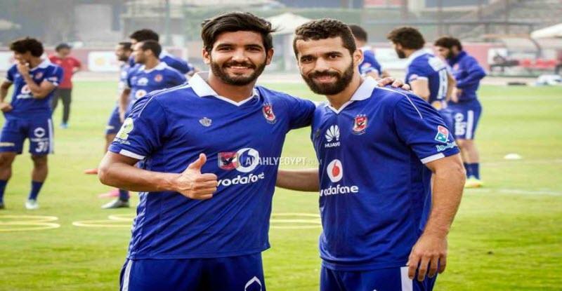 الأهلي يفكر جديًا في استعادة نجم الفريق من الدوري السعودي في حال رحيل «عبدالله السعيد»