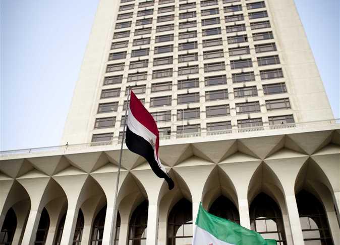 تحذير عاجل من الخارجية للمصريين المتواجدين خارج البلاد