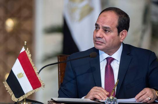 السيسي يوضح خطته لمحاربة البطالة في مصر