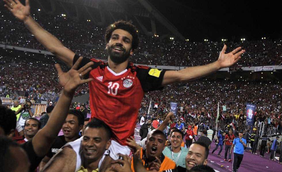 منذ قليل.. رسالة هامة من محمد صلاح للشعب المصري