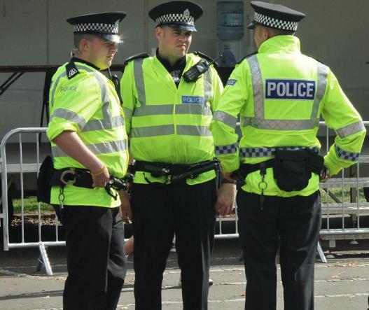 القبض على المتهمات بالاعتداء على الطالبة المصرية مريم عبد السلام في بريطانيا