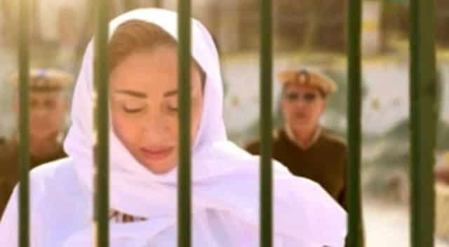 أولى جلسات محاكمة ريهام سعيد في خطف الأطفال