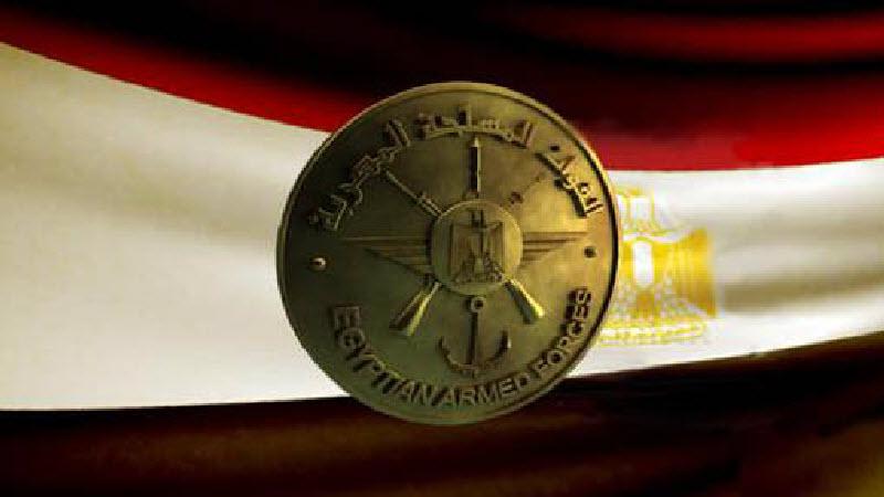 التليفزيون المصري يُذيع بيان للقيادة العامة للقوات المسلحة منذ قليل «فيديو»